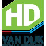 Veegmachine specialist HD van Dijk